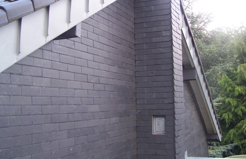 Fassadenverkleidung Fassadendammung Leverkusen Johann Heinen Gmbh